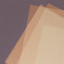 Five Sheets of Thin Paper, © 2011 by Phil Chang